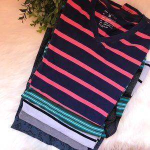 MENS 5 t shirt bundle